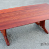 sslt1-1 hand-shaped timber dining table 1 image 1 thumbnail